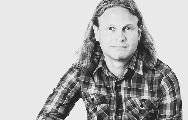 Henrik Jensen - Udvikling
