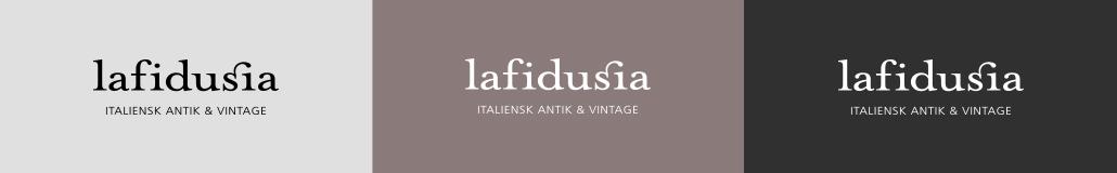 La Fidusia - Logo