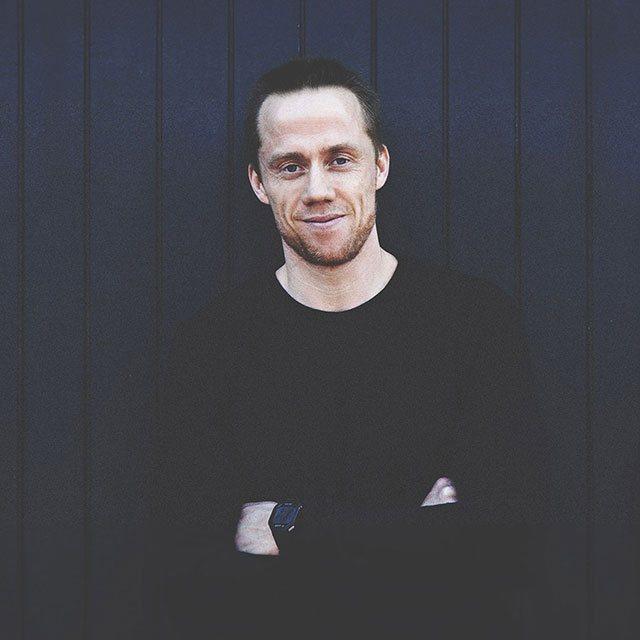 Henrik Duer
