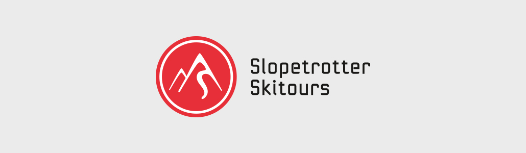 Slopetrotter Skitours - Logo