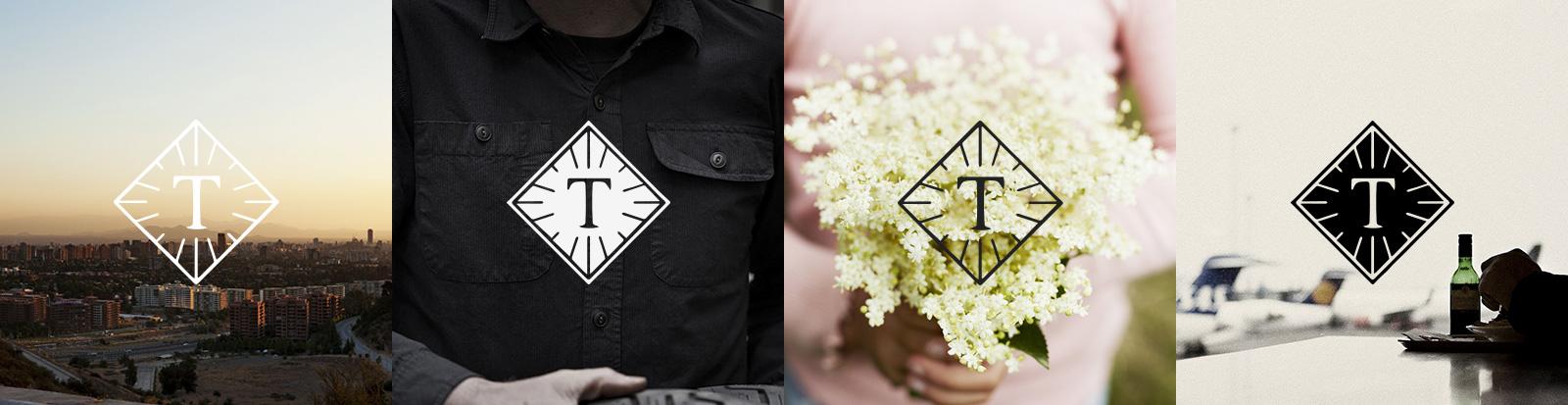Tuala - Varianter af logo
